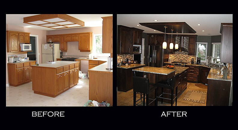 Samples Of Our Work Photo 7 Kitchen